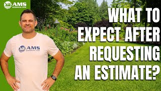 What to Expect When Requesting a Landscape Bid