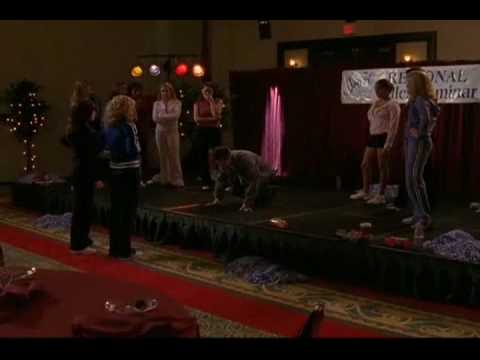 ¤ One tree hill ¤ : Cheerleaders and basket ball player