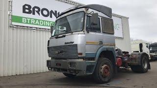 Bronkhorst Trading | Iveco Turbostar 190-36 - 4035