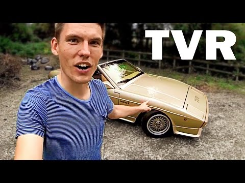 I'M AN IDIOT! – Why I bought a TVR (Q&A)