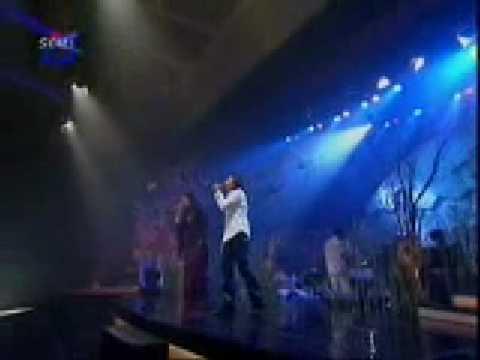 siti nurhalizah Feat Ari Lasso -Jika