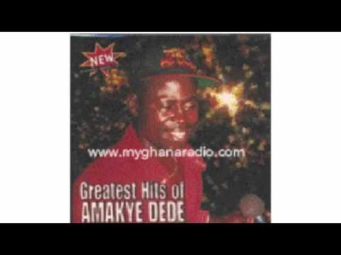 Amakye Dede-Odo Dabaabi