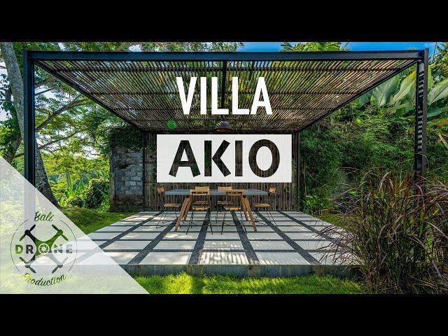 Villa Akio - Ubud, Bali