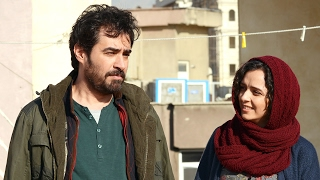 The Salesman trailer - in cinemas & Curzon Home Cinema from 17 March