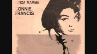 Connie Francis - Many Tears Ago