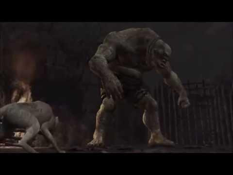 Resident evil 4 PS4   Ashley Graham   Walkthrough Part 4