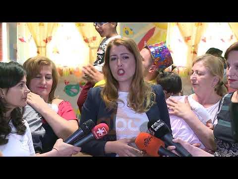 Manastirliu per jetimet | ABC News Albania
