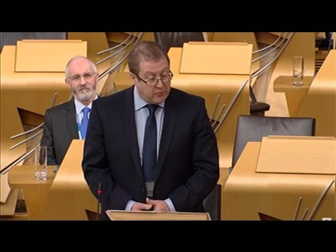 Members' Business - Scottish Parliament: 11th February 2016