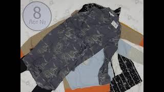 YAYA LADIES MIX SPRING 8 Цена за ед 5 50 евро сток одежда оптом