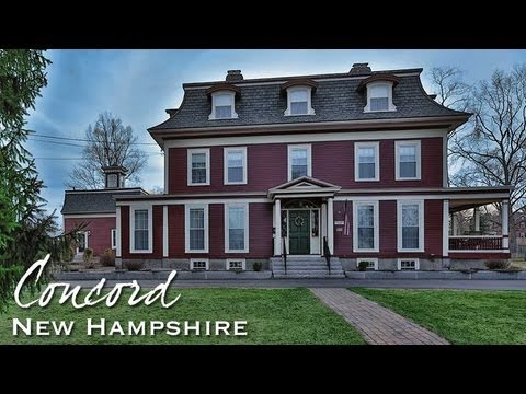 Video of 24 South Spring St | Concord, New Hampshire real estate & homes