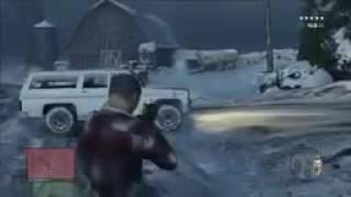GTA 5 Walkthrough Prologue Gameplay p1