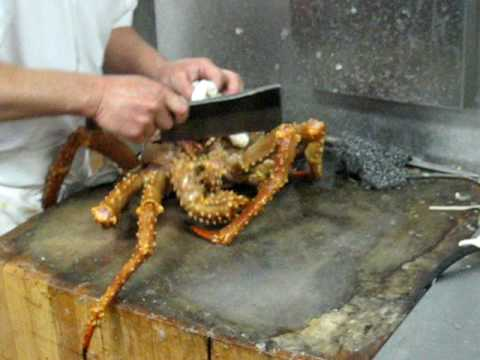 Image result for eating chinese crab