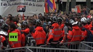 ¿Qué pasará en Cataluña? Las calles de Barcelona opinan