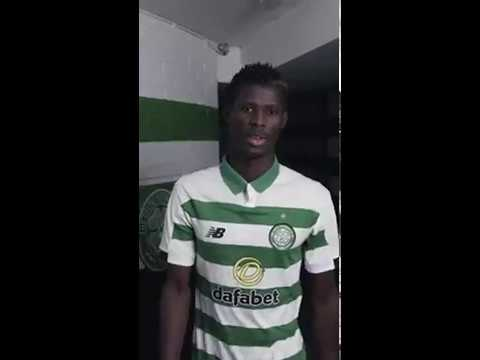 quality design 07406 90b5c Celtic FC 2019/20 New Balance Home Kit