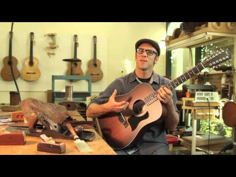 12-String Dreadnought 360e Acoustic Guitar Review