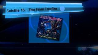 Iron Maiden - Satellite 15... The Final Frontier [NEW ALBUM][SONG/ALBUM DOWNLOAD]