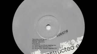 Stanny Franssen - Data Strings (Chris Liebing Remix)