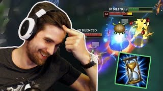 Gripex - THAT'S WHY YOU BUY ZHONYAS ON LEE SIN + RAT IRL EXPOSED!