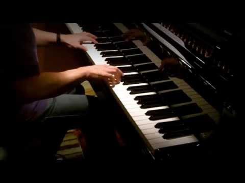 Handel (arr. Kempff): Minuet in G Minor from the Keyboard Suite No. 1 in B-Flat Major, HWV 434