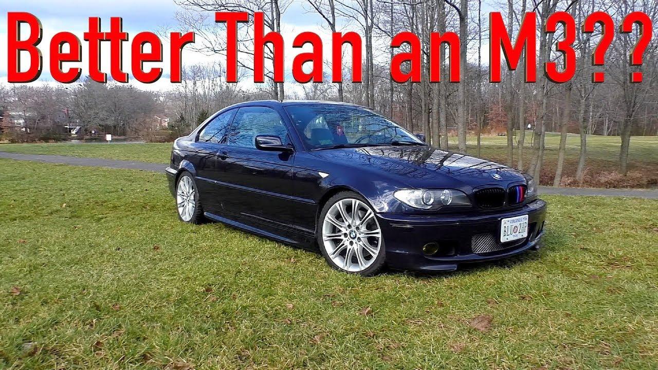 2005 Bmw 330ci Zhp Review A Budget M3