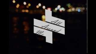 Thrixe - All Around Me (Original Mix)