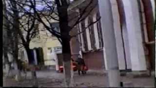 Грозный 01/95 г.Война.Грозненская церковь.