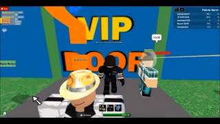 how to get in vip room on roblox.wmv