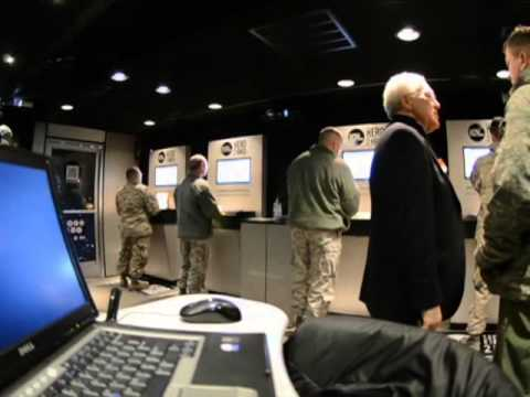 Maryland Guardsmen Get Help with Job Search