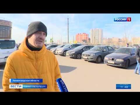 В Ленинградской области для выявления больных коронавирусом работают выездные бригады