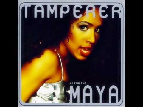 The tamperer feat maya - Feel it  version original mix  Album FEEL IT (1998)  EURODANCE