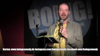BOING! Comedy Club: Was haben wir am 9.3. gelernt?