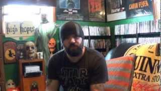 DARK SHADE CREEK 2 - HORROR MOVIE - INTRODUCTION!!!