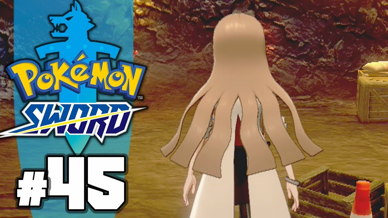 THE POSTGAME CLEANUP!! | Pokémon Sword and Shield - Part 45