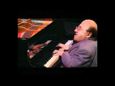 Michel Petrucciani - Estate (Summer in Italia) Live at Montreux 1990