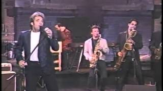 Huey Lewis & The News - But It