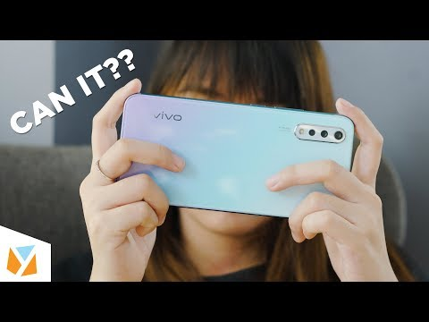 Vivo S1 Gaming Review: CAN IT GAME?? (Episode 20)