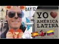 MADRID TO MEDELLÍN! 🇪🇸✈️🇨🇴  Travel Day - Arriving in Colombia - Daily Vlog Trip Ep 13