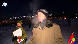 Nordic Festival Puts North Korea in Spotlight