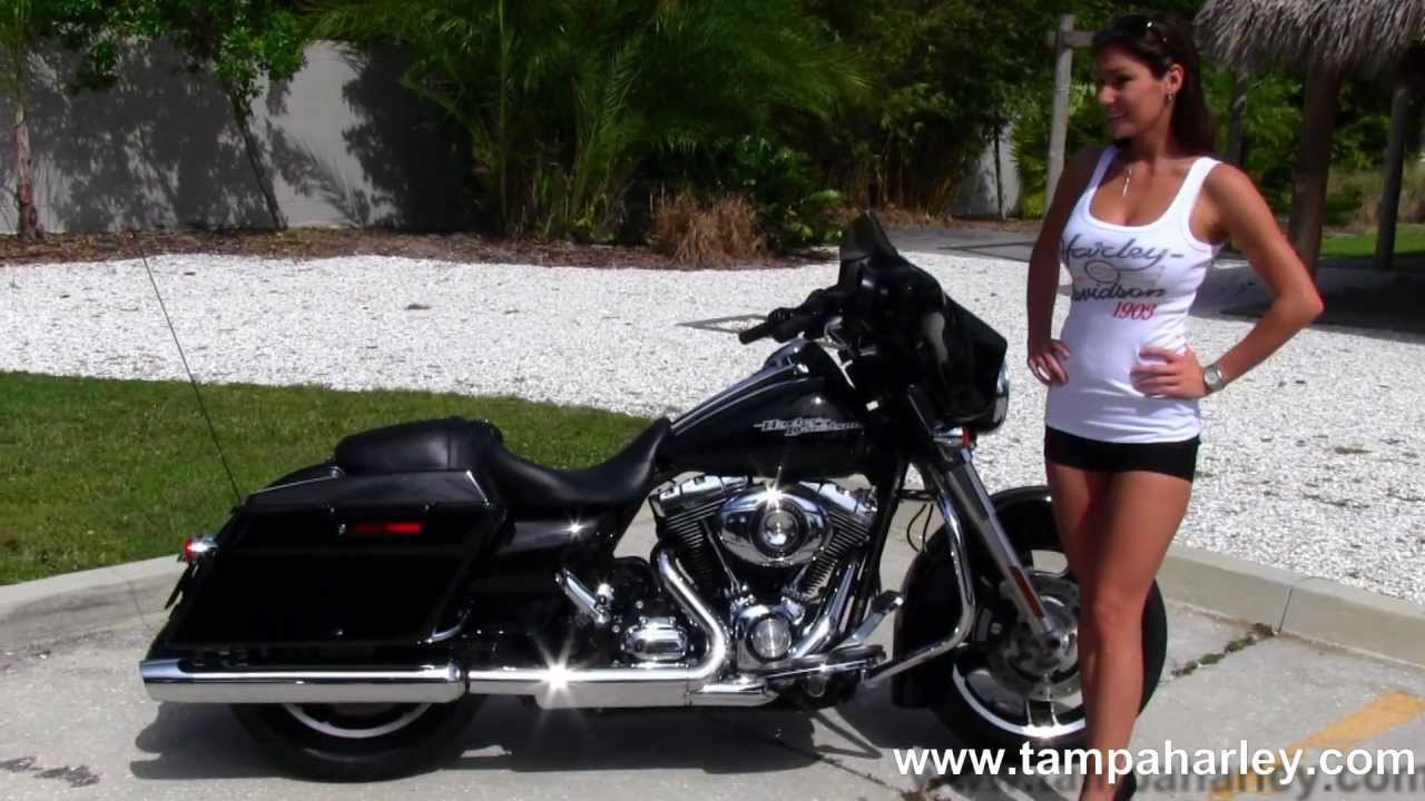 Street Glide For Sale Texas >> Used HarleyDavidson Motorcycles for sale in El Paso Texas - YouTube