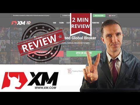 XM Broker Review 2021 [2 MIN Honest Review]