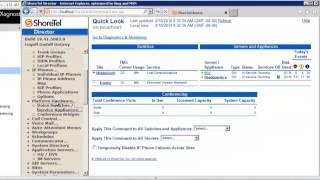 DrVoIP - Installing Virtual ShoreTel Switches! - Part 1