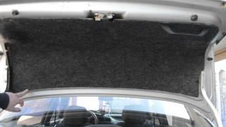 Обшивка двери багажника на Daewoo Sens, Lanos(, 2016-03-29T17:15:58.000Z)
