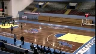 Sub 17 contra Temuco
