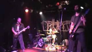 Total Fucking Destruction (Live at 013, 2008)