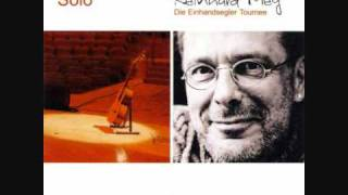 Reinhard Mey, live - Ich bring dich durch die Nacht
