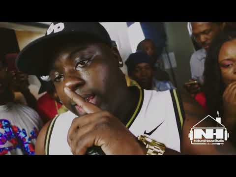 Tom G :Tampa Hip Hop Basement Vol.  4