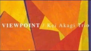 Private Intersection  -  Kei Akagi Trio