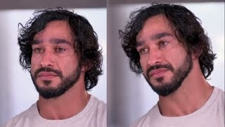 Johnathan Thurston Emotional Interview With The Footy Show