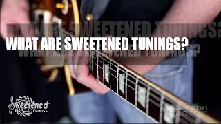 Peterson Tuners - Sweetened Tunings | Peterson Strobe Tuners
