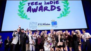 2018 All American High School Film Festival Highlight Reel